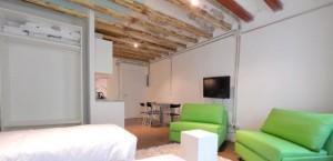Reforma Integral de vivienda en Barcelona Arc de Triomf