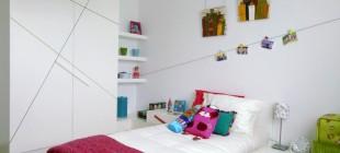 Decorar y diseñar habitaciones para los más jóvenes