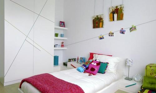 Ideas decoraci n de habitaciones infantiles modernas - Habitaciones infantiles modernas ...