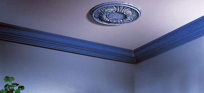 Ideas en decoracion molduras decorativas - Molduras decorativas poliestireno ...