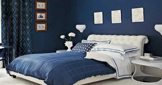 Ideas para escoger los colores de tu habitación