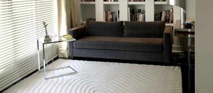 Escoger la alfombra perfecta