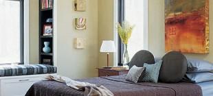 Ideas para dar calidez a tu dormitorio