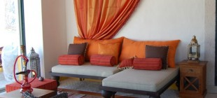 La decoración árabe, un estilo muy personal e intenso