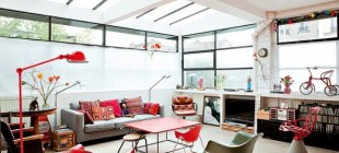 Tendencias decorativas para tu piso loft