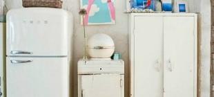 Decoración vintage para tu hogar