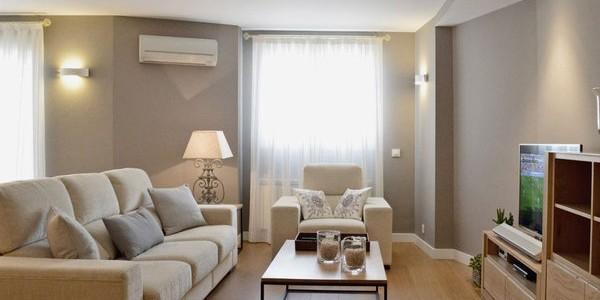 Ideas decorativas para tu salón y zonas comunes