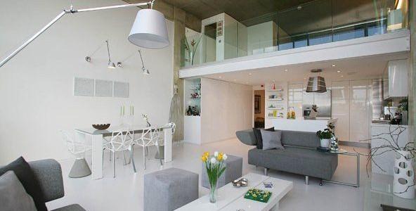 Aplicar el estilo minimalista en diferentes estancia de tu hogar