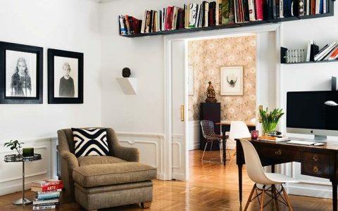 Ideas de organización y almacenaje en nuestro hogar