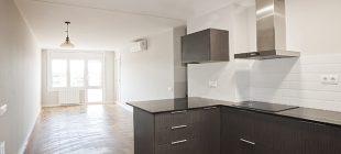 Reforma integral de vivienda en el Masnou
