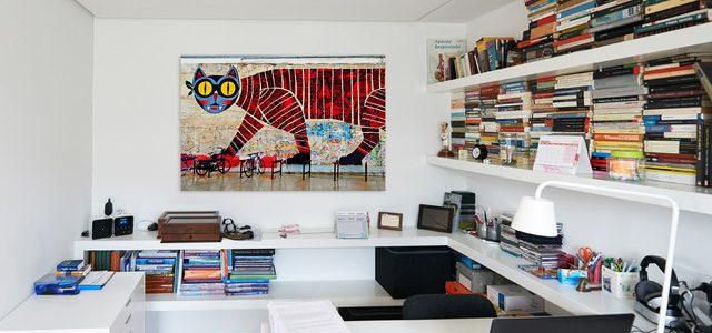 Consejos para habilitar un despacho en casa