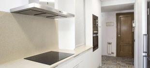 Reforma de cocina Barcelona: Bac de Roda