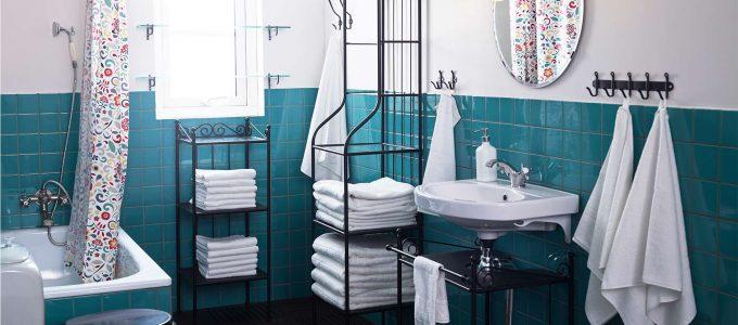 Cómo deben ser las toallas de baño