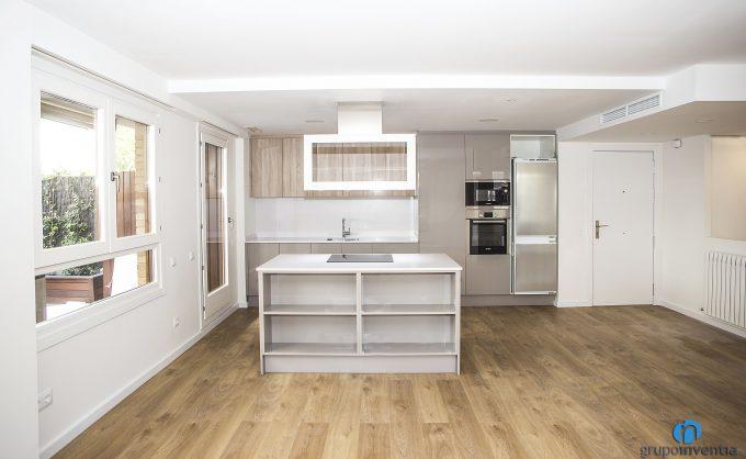 Reforma integral de piso en Sant Cugat