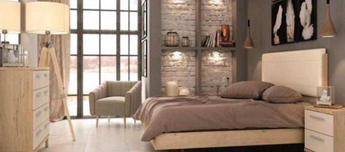 Un dormitorio perfecto en tres pasos