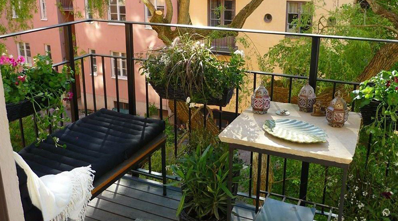 balcon perfecto
