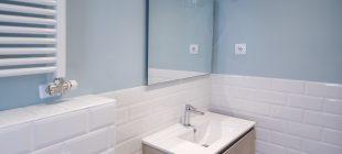 Ideas para alicatar un cuarto de baño